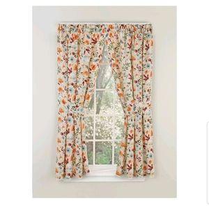 Set of 2 Window Curtains